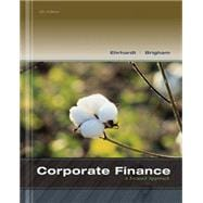 Corporate Finance A Focused Approach (with Thomson ONE - Business School Edition 6-Month Printed Access Card)