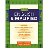 English Simplified Plus MyWritingLab with eText -- Access Card Package