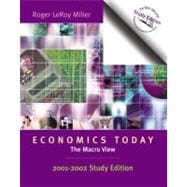 Economics Today: Macroeconomics