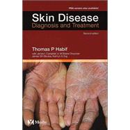 Skin Disease : Diagnosis and Treatment