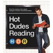 Hot Dudes Reading 9781501127533R
