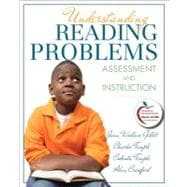 Understanding Reading Problems Assessment and Instruction Plus MyEducationLab with Pearson eText -- Access Card Package
