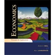 Economics: Principles and Applications, 5th Edition