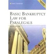 Basic Bankruptcy for Paralegals & Support