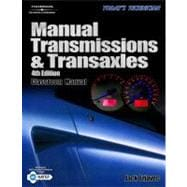 Today's Technician : Manual Transmissions and Transaxles
