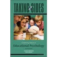Taking Sides: Clashing Views in Educational Psychology