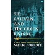 Sir Gawain and the Green Knight : A Stylistic and Metrical Study