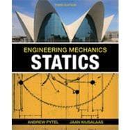 Engineering Mechanics: Statics, 3rd Edition