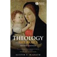Theology: The Basics, 2nd Edition