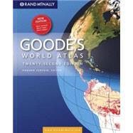 Rand McNally Goode's World Atlas