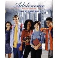Adolescence with Lifemap CD-ROM and PowerWeb