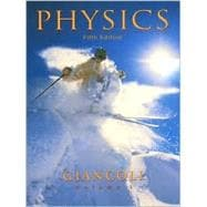 Physics Vol. 1 : Principles with Applications