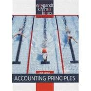 Accounting Principles, 9th Edition