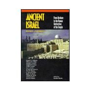 Ancient Israel : From Abraham to the Roman Destruction of the Temple
