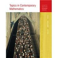 Topics in Contemporary Mathematics Expanded Version