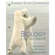 Biology : Life on Earth