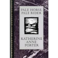 Pale Horse, Pale Rider 9780151707553R
