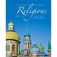 History of the World's Religions, A Plus MyReligionLab with eText -- Access Card Package