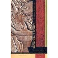 Norton Anthology of World Literature : Beginnings to A.D. 100