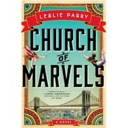 Church of Marvels 9780062367556R