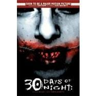 30 Days of Night 9780971977556R