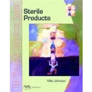 Pharmacy Technician Series, The: Sterile Products