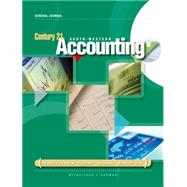 Century 21 Accounting : General Journal