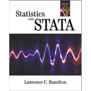 Statistics with STATA, Version 8