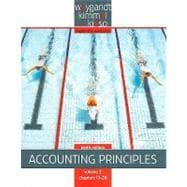 Paperback Volume 2 of Accounting Principles, 9th Edition