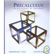 Precalculus : Functions and Graphs (9th)