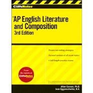 CliffsNotes AP English Literature and Composition