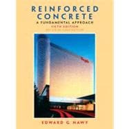 Reinforced Concrete, ACI 2005 Update Edition