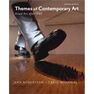 Themes of Contemporary Art : Visual Art After 1980