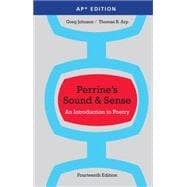 Perrine's Sound and Sense, 14th Edition