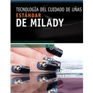 Spanish Study Resource for Milady's Standard Nail Technology