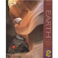 Earth - an Introduction to Physical Geology