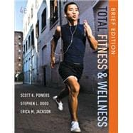 Total Fitness and Wellness, Brief Edition Plus MasteringHealth with eText -- Access Card Package