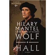 Wolf Hall: As Seen on PBS Masterpiece A Novel 9781250077585R