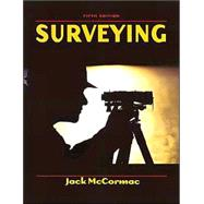 Surveying, 5th Edition