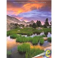 Essentials of Ecology, Enhanced Homework Edition (with CengageNOW, InfoTrac 1-Semester, Audio Book Printed Access Card, Cover Sheets, Essential Study Skills for Science Students)