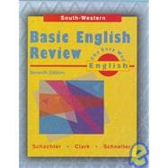 Basic English Review: The Easy Way English
