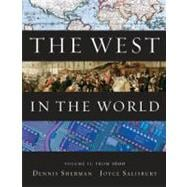 The West in the World, Volume II: From 1600