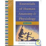 PACKAGE: Essentials of Human Anatomy & Physiology