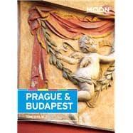 Moon Prague & Budapest 9781612387604R