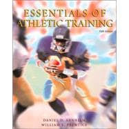 Essentials of Athletic Training with Dynamic Human 2.0 CD-ROM