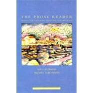 Prose Reader : Essays for Thinking, Reading and Writing