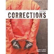 Corrections (Justice Series)