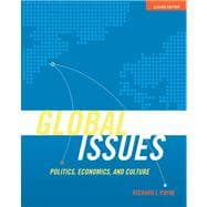 Global Issues- (Value Pack w/MySearchLab)