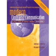 Modern Electronic Communication