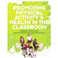 Promoting Physical Activity and Health in the Classroom with Activity Cards